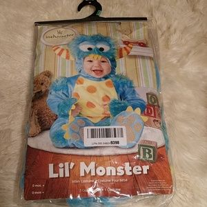 👾Lil' Monster Costume👾